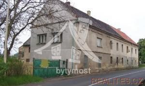 Prodej Dům Volevčice