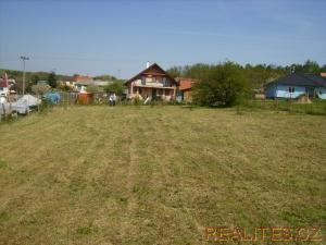 Prodej Pozemek Petrov u Prahy