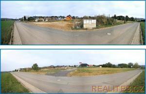 Prodej Pozemek Beroun