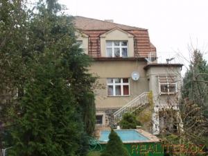 Prodej Dům Zbraslav