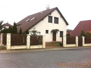 Prodej Dům Vestec u Prahy