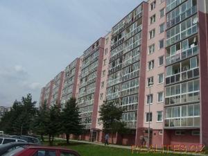 Prodej Byt Janov u Litv�nova