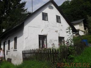 Prodej Dům Víchová nad Jizerou