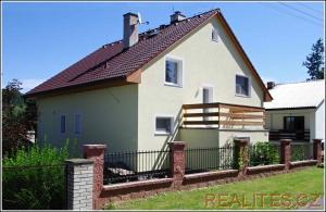 Prodej Dům Český Šternberk