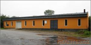 Prodej Komerce Černovice u Tábora