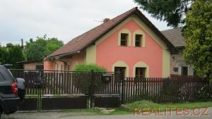 Prodej Dům Cerekvice nad Bystřicí