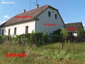 Prodej Dům Šenov u Ostravy