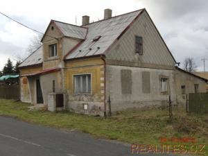 Prodej Dům Nová Ves v Horách