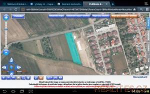 Prodej Pozemek Syrovice