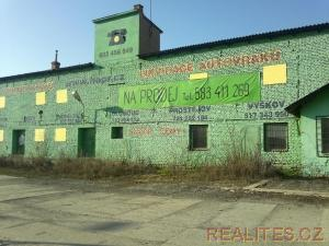 Prodej Komerce Šumperk