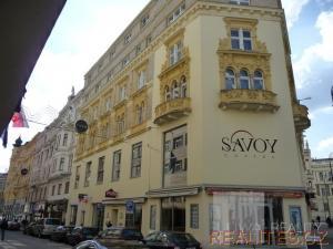 Pronájem Byt Město Brno