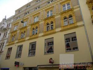 Pronájem Komerce Město Brno