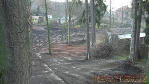 Prodej Pozemek Mutějovice