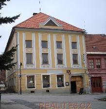 Prodej Komerce Benešov nad Černou