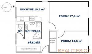 Prodej Byt Ludslavice