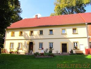 Prodej Dům Horní Libchava