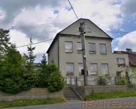 Prodej Dům Němetice