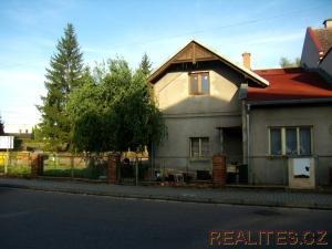 Prodej Dům Černožice nad Labem