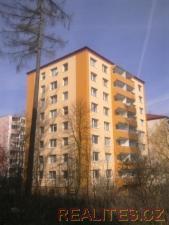 Prodej Byt Jihlava