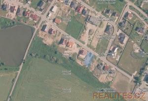 Prodej Pozemek Jihlava
