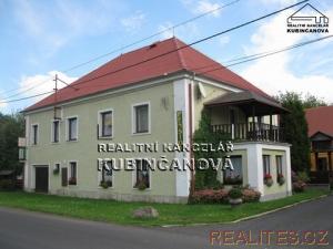 Prodej Dům Nebanice