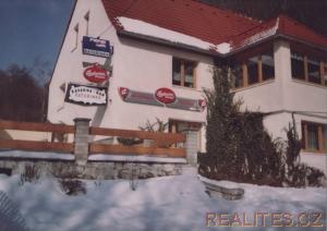Prodej Dům Janov u Litvínova