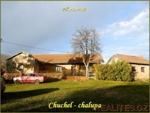 Prodej Dům Chuchel