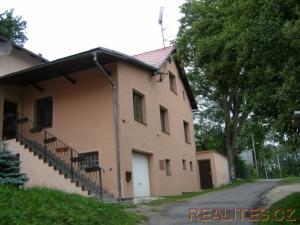 Prodej Dům Hory u Jenišova