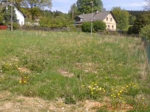 Prodej Pozemek Nov� Ves pod P�imdou