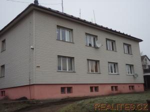 Prodej Byt Hamr u Litvínova