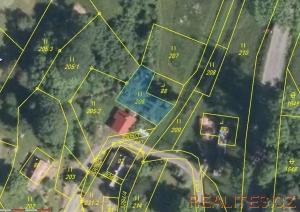 Prodej Pozemek Roprachtice