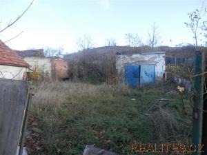 Prodej Pozemek Hostěradice na Moravě