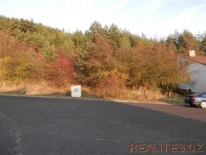 Prodej Pozemek Lazinov