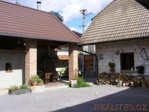 Prodej Dům Suchohrdly u Znojma