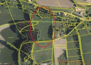 Prodej Pozemek Františkov v Krkonoších