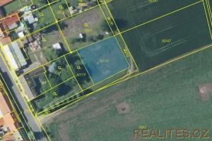 Prodej Pozemek Hablov