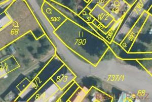 Prodej Pozemek Mezholezy u Černíkova
