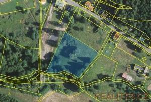 Prodej Pozemek Dolní Prysk