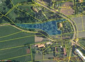 Prodej Pozemek Křečovice pod Troskami