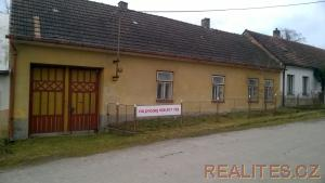 Prodej Dům Stará Říše