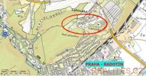 Prodej Pozemek Radot�n