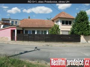 Prodej Dům Polešovice