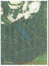 Prodej Pozemek Dolní Lhota