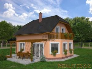 Prodej Dům Štěpánovice u Klatov