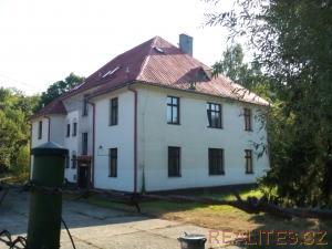 Prodej Dům Radvanice