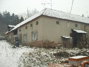 Prodej  Horní Štěpánov