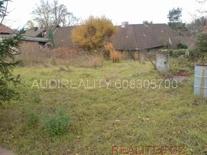 Prodej Pozemek Olovnice