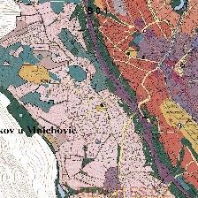 Prodej Pozemek Bo�kov u Mnichovic