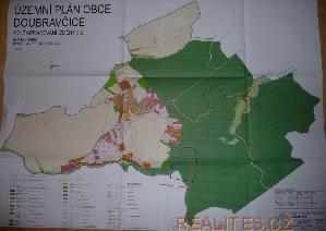 Prodej Pozemek Doubravčice