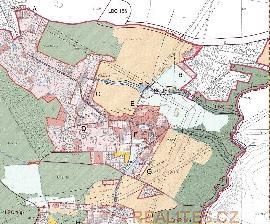 Prodej Pozemek Zvole u Prahy
